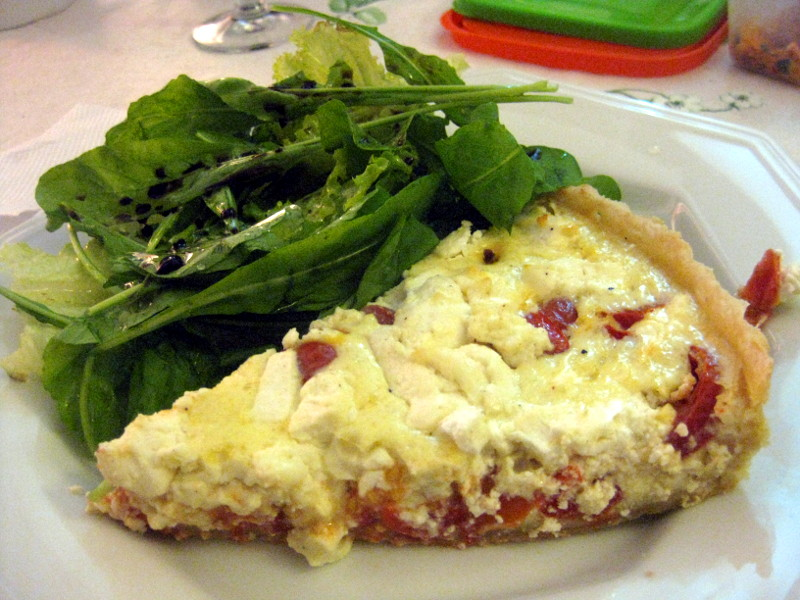 Quiche