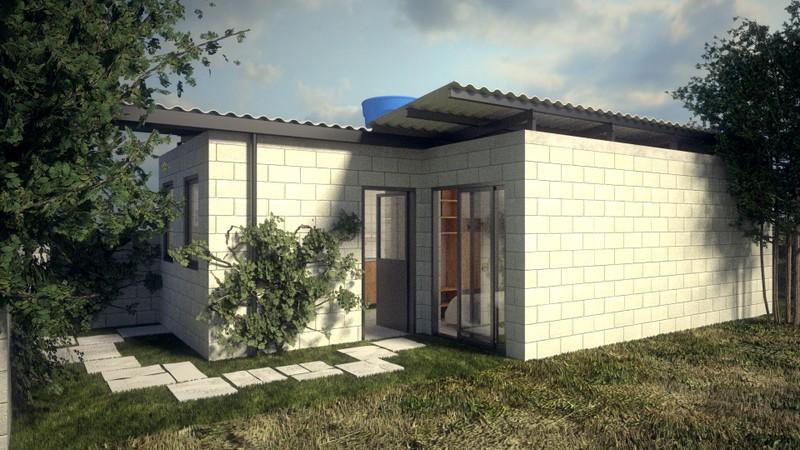 Casa Min-Max