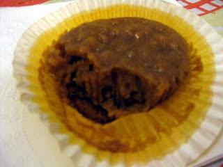 """Petit Gâteau de """"Conaprole"""""""