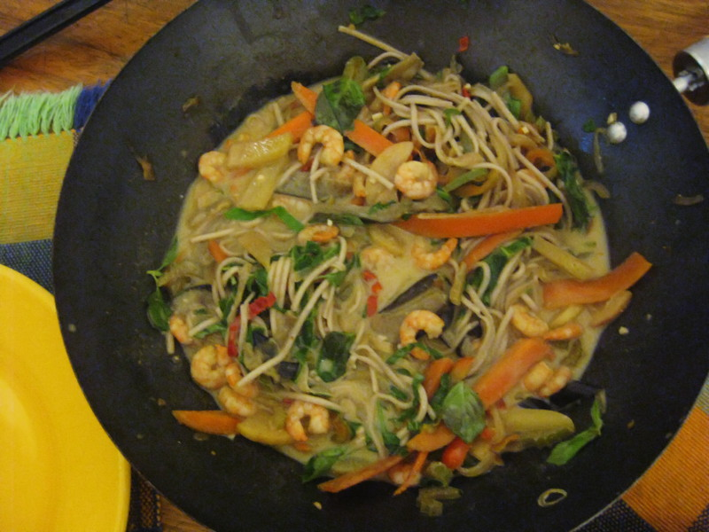 ผัดไทย (Pad Thai)